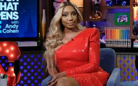 NeNe Leakes Updates Supporters On Her Progress Following Gregg Leakes' Death - Fans Say She Looks Unrecognizable