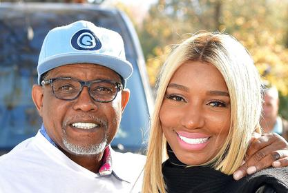 NeNe Leakes Makes Fans Cry With Videos Featuring Gregg Leakes