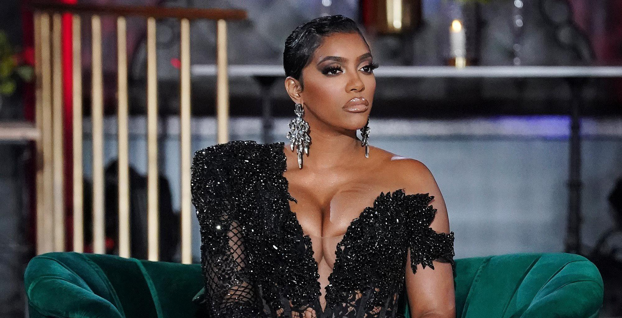Porsha Williams Says Family Is Everything To Her