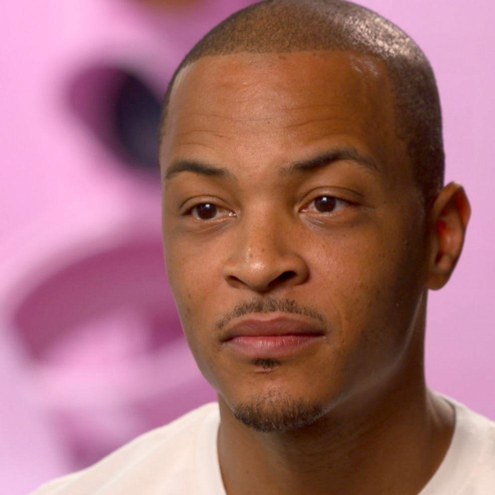T.I. Shares A Message In The Memory Of Michael K. Williams