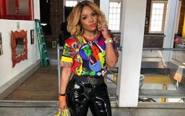 Rasheeda Frost's Latest Video In Which She Flaunts A New Look Impresses Fans