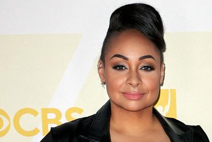 Raven-Symone Declines Disney's Offer - Check Out The Latest Details