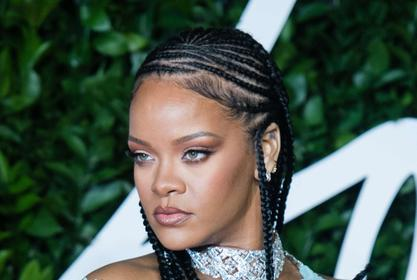 Rihanna Has Fans Excited With Details About Her New Music