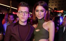 Tom Holland And Zendaya Are A Couple! He Just Confirmed The Romance With An Emotional Message