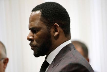 London On Da Track's Mom Testified During R. Kelly's Trial