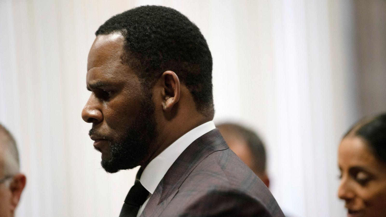 YouTube Removes R. Kelly's Channels - See More Details