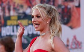 Britney Spears And Her BF, Sam Asghari Are Engaged - See The Clip!