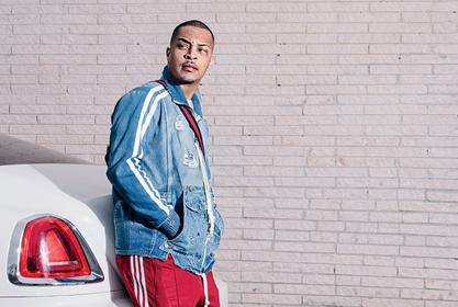 T.I. Impresses Fans With This Photo He Shared On Social Media