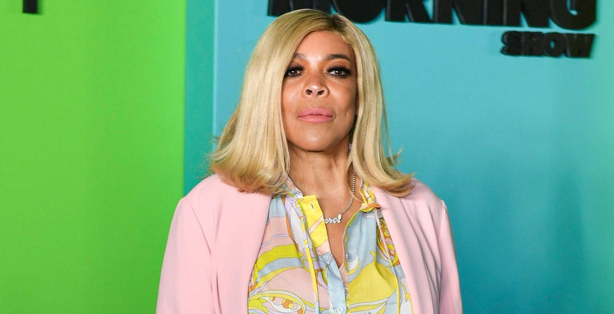 Wendy Williams' Show Return Is Pushed Back - She Still Has Medical Problems