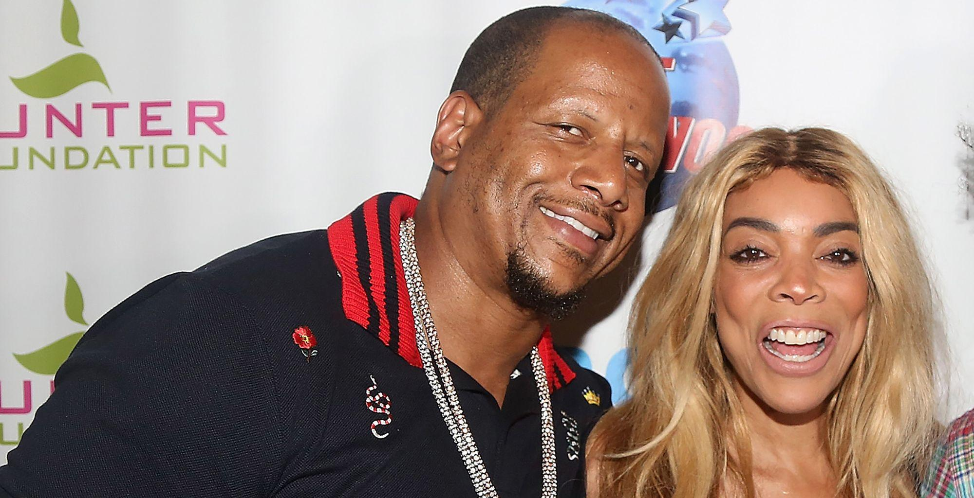 Wendy Williams' Ex, Kevin Hunter, Triggers Massive Criticism Following His Birthday Posts