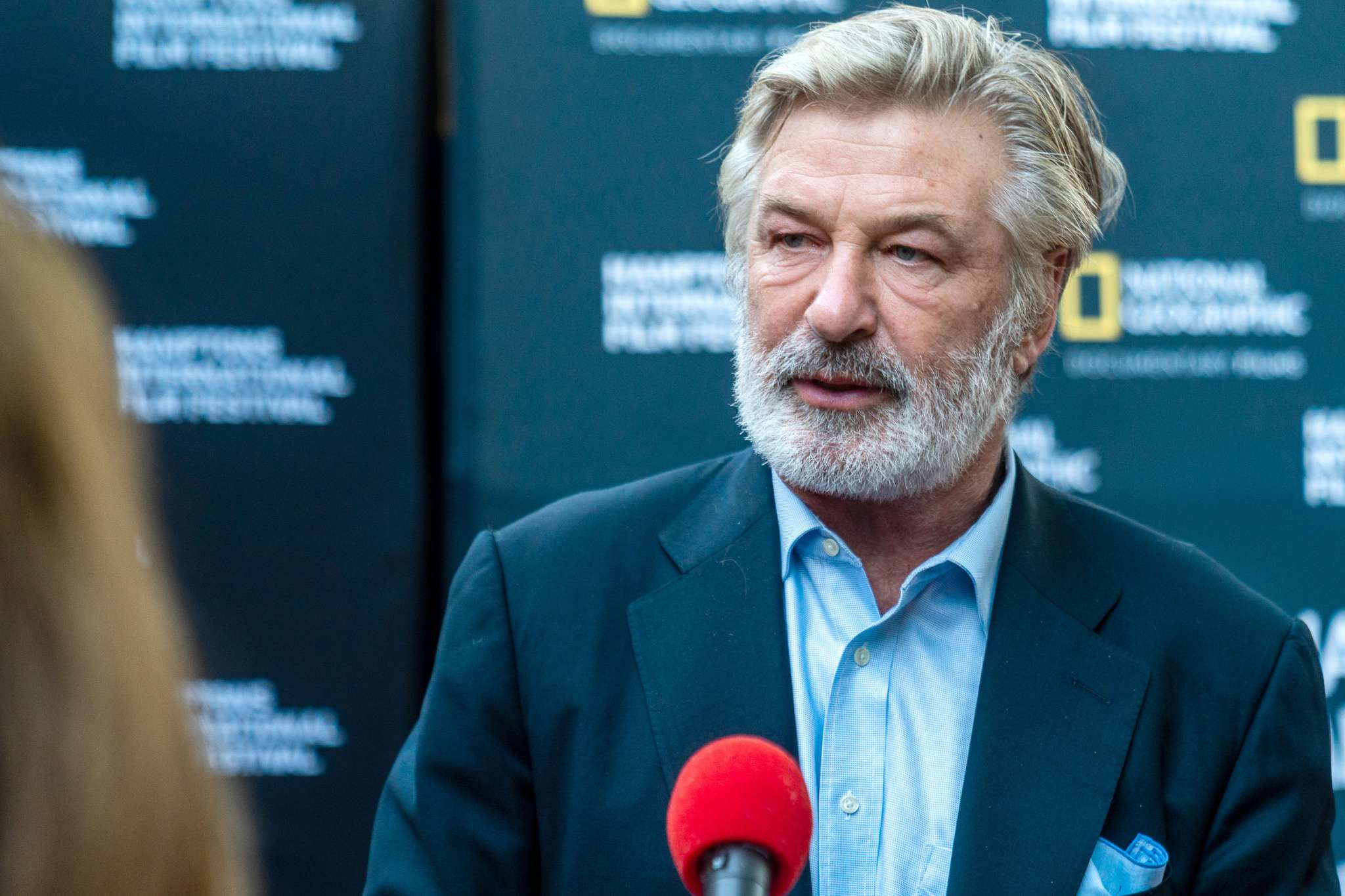 """Alec Baldwin Tragedy: He Discharges A Prop Gun On """"Rust"""" Film Set; Someone Is Left Dead And Another Person Is Injured"""