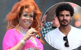 Kelis' Husband, Mike Mora Shocks People With Cancer Diagnosis - He Has 18 More Months To Live