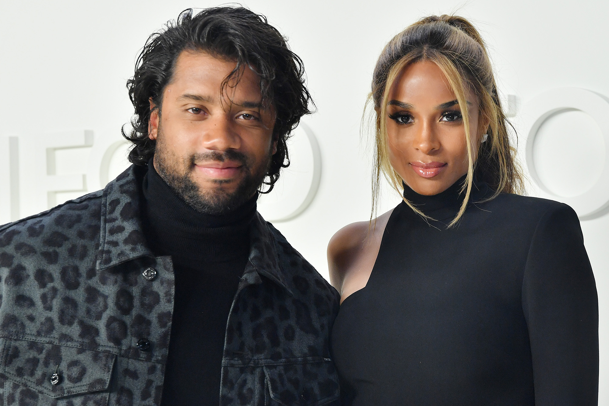 Ciara Publicly Professes Her Love For Russell Wilson