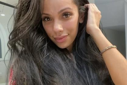 Erica Mena Is Showing Off Her Curves On Social Media And Fans Are In Awe