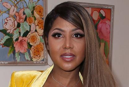 Toni Braxton Launches Nude Sugar Exclusively At Ulta Beauty