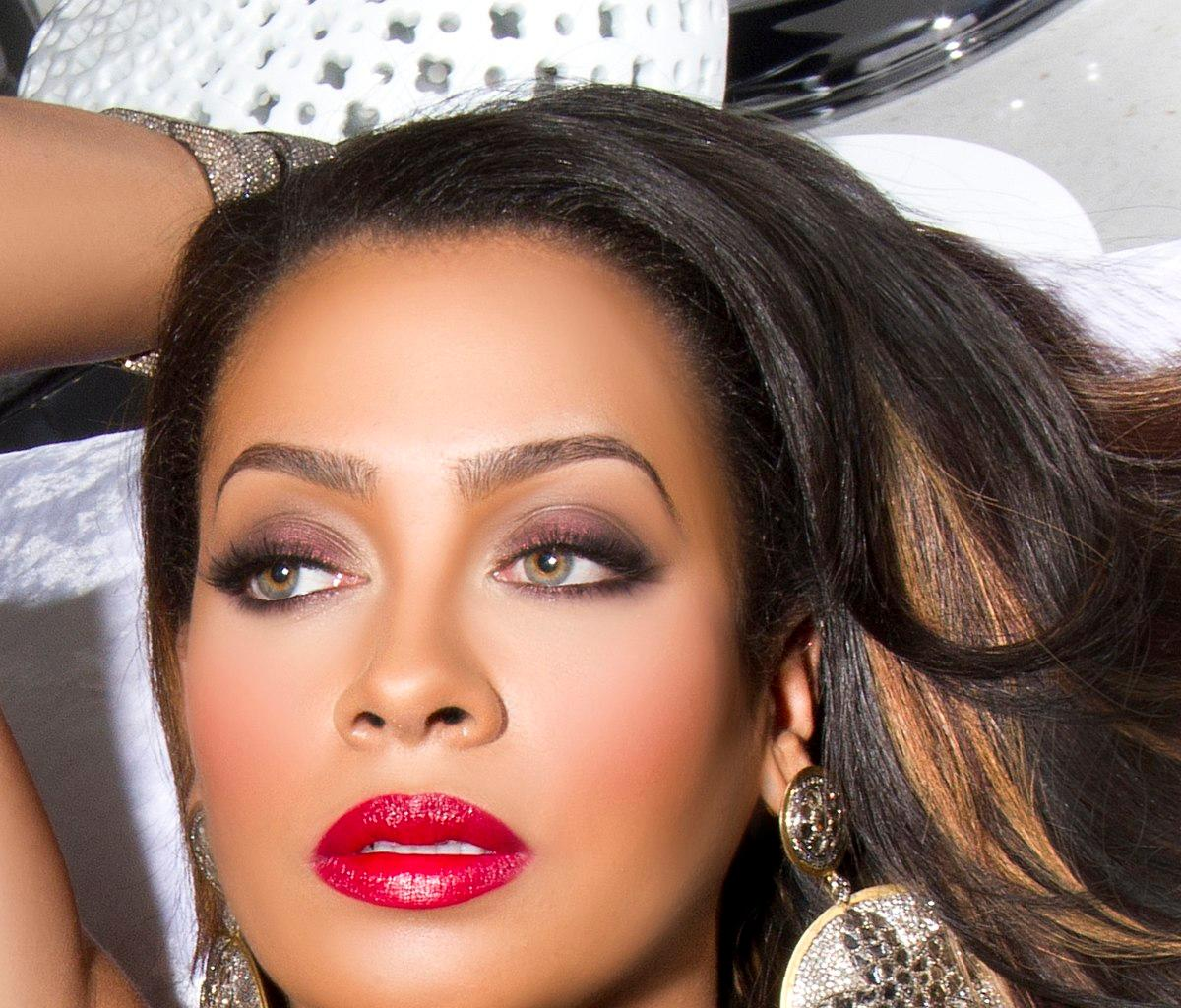 LaLa Anthony Spoke About Her Divorce From Carmelo Anthony For The First Time In Public