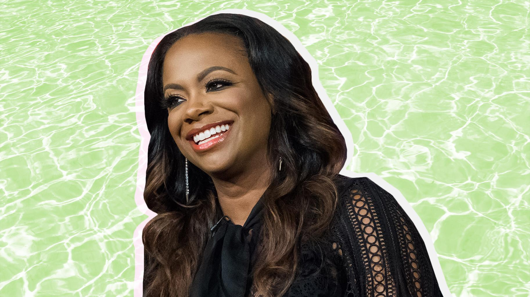 Kandi Burruss Shares A Photo Featuring Todd Tucker And Fans Call Them A Power Couple