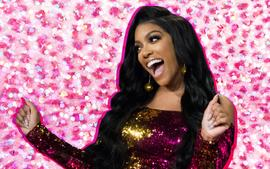 Porsha Williams Gets Her First Book Review