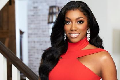 Porsha Williams Is Getting Ready For Halloween - Check Out Her Post