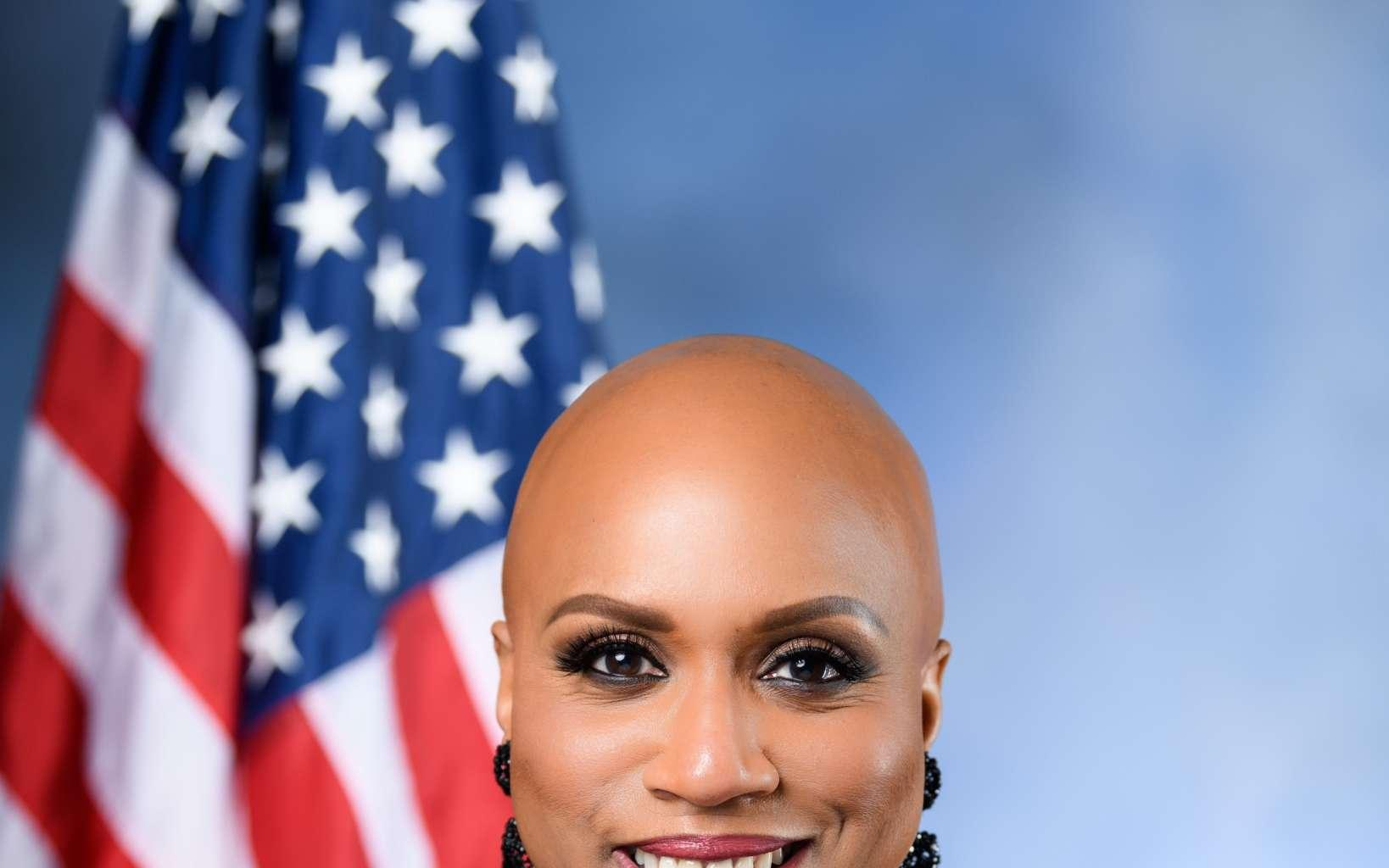 Congresswoman Ayanna Pressley Addresses Wigs - She Believes They Should Be Covered By Medicare