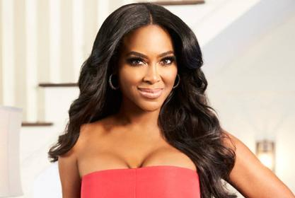 Kenya Moore Praises Her Daughter, Brooklyn Daly - Check Out Her Gorgeous Look Here