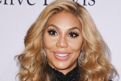 Tamar Braxton's Video Has Fans Excited - Check Out Her Post Here