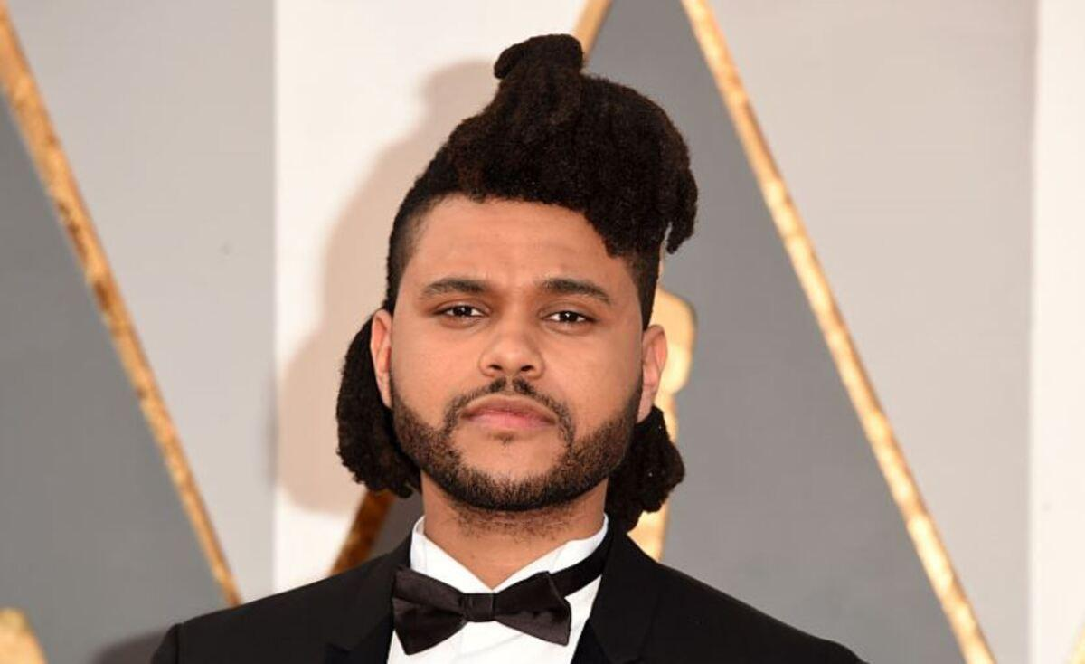 The Weeknd Is Named Goodwill Ambassador For United Nations Food Programme